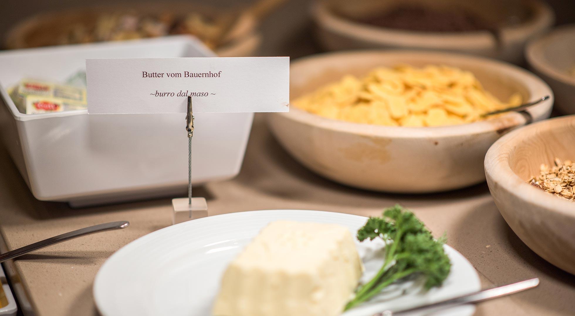 Hotel con mezza pensione a san martino in badia cucina for Hotel amati riccione prezzi